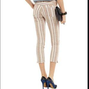 Étoile Isabel Marant Cooper Cropped Jeans